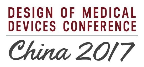 Design of Medical Devices Conference, China 2017