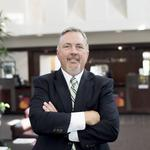 10 Minutes With... Brian Chamberlin, Andover State Bank