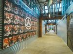 Retail Project of the Year: Warehouse rehab brings arts, brew and creatives to San Jose