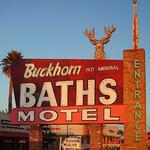 Historic Arizona motel visited by Ty Cobb, Willie Mays, Hollywood stars, possibly JFK sold