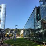 ON THE GROUND … BILBAO: Transformation was strategic, staged over decades