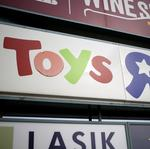 Toys R Us to close up to 182 stores, including 6 DFW locations