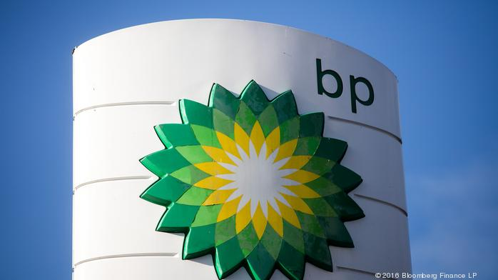 BP, once a renewables leader, bets $200 million on solar