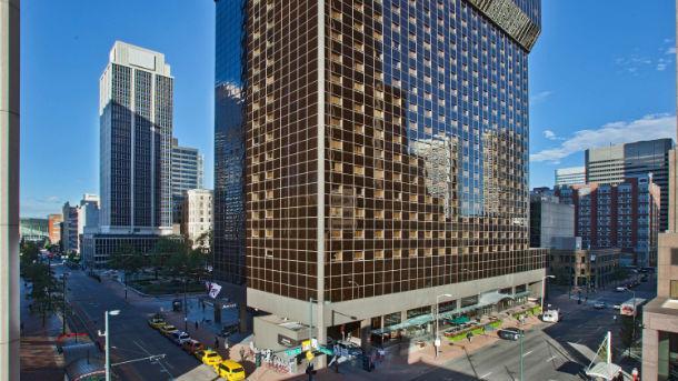 Downtown Denver S Marriott City Center To Become A Hilton
