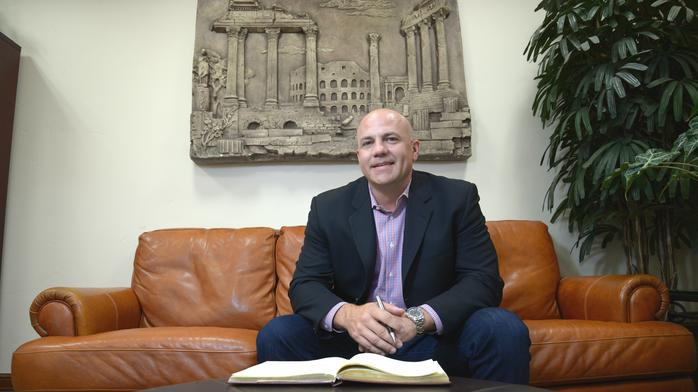 Paramount Equity Mortgage grows by staying focused on core business