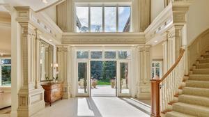 Modern European-Inspired Estate