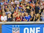 Cincinnati makes short list of World Cup host cities (Video)