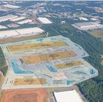 Russian developer PNK Group plans 3-million-square-foot Henry County project
