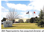 Barry-Wehmiller company acquires Wisconsin manufacturer