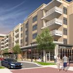 City Center developers break ground on $50M mixed-use project in Lenexa