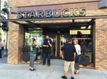 5 things to know, and we have Starbucks news
