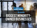 Top of the List: Minority-owned businesses