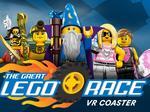 Legoland Florida's virtual reality coaster a 'win' for theme park's future