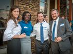After Hours: Reception for Young Lawyers Division of Memphis Bar Assoc.