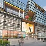 Comstock ready for next spec building at Reston Station