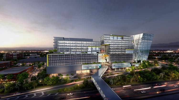 Neustar inks lease with Comstock at Reston Station