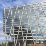 Exclusive: Comstock lands its first office tenant at Reston Station