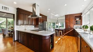 Newly Remodeled Gated and Private Home