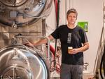 """Notch Brewing founder finds profitability — and a home — crafting """"session"""" beers"""