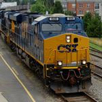 After implementing precision railroading, Canadian National hits snags — but experts still optimistic for CSX