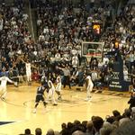 Xavier adds virtual reality to Cintas Center suite