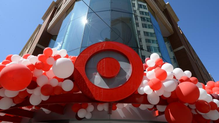 776d4f1001631 Target Corp. flagship store in Minneapolis.