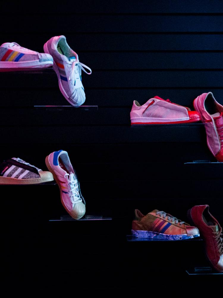 0917de36f559 Adidas taps sneaker culture as massive U.S. growth continues ...