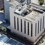 Mall in downtown Miami with redevelopment potential listed for sale