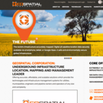 Geospatial restructures $1.4M in debt in deal with big shareholder