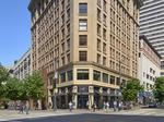 New owner plans renovations for historic Seaboard Building's retail and office space