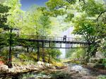 Austin's downtown creek gets $110M boost after City Hall vote; Private fundraising rolls on