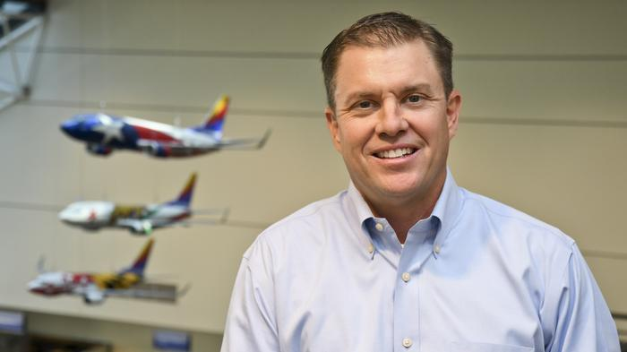 How Southwest Airlines moves human remains, organs and electronics to maximize revenue