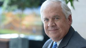 Why Inova Health's Knox Singleton says he's stepping down now