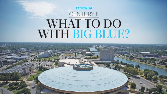 Century II: What to do with big blue?