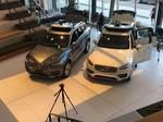 Uber offers sneak peak at next generation of autonomous car (Video)