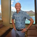Hawaii hotelier Kelly Sanders announces departure from Marriott Hotels and Resorts