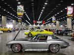 The five most expensive cars on the auction block at Mecum Louisville this weekend (PHOTOS)