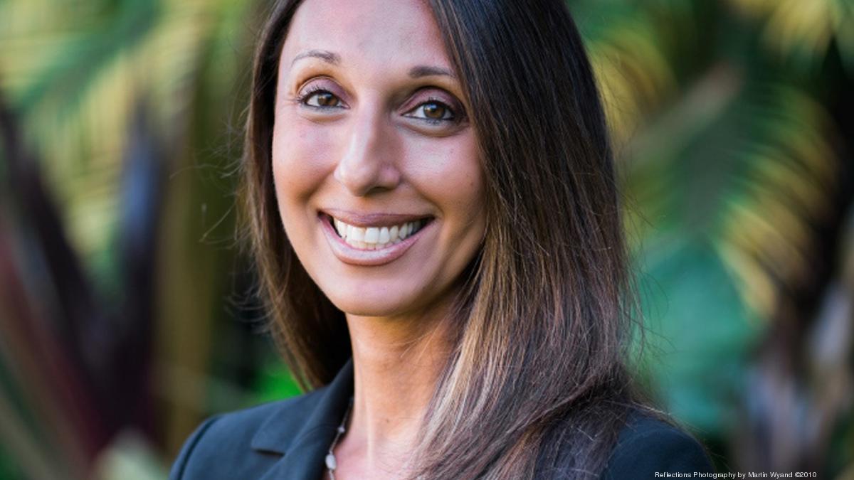 Finalist - Leaders in Hospitality Management: Angela Nolan
