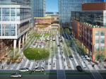 First look: $1B tech, life science campus planned for Boston Flower Exchange site
