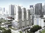 Three-tower condo/hotel project proposed in Miami's Brickell