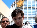 Psych exam sought for Shkreli on heels of being sent to prison