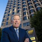 Richardson's reprise: Greensboro's revival spurs renewed interest from prominent developer