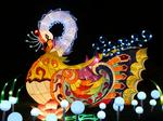 First look at popular China Lights festival returning to Whitnall Park