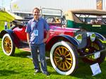 Redmond, Burien collectors prep rare luxury Loziers for a classic car show reunion