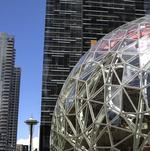 Sacramento fails to make Amazon's shortlist for HQ2