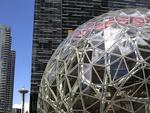 Amazon's home away from home could work in Tampa Bay