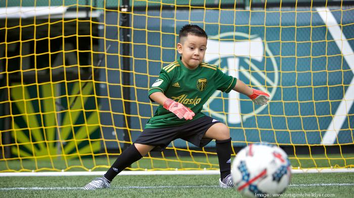 Meet Derrick Tellez, the newest, smallest and best Portland Timber (Photos)