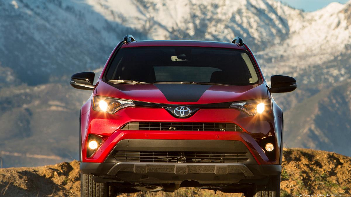 Toyota Extends Its Market Share Lead In Colorado; Overall