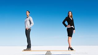 Is gender diversity an issue at your company?