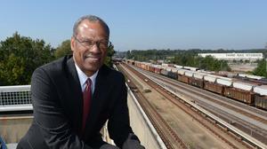 Can this man bring Amazon's HQ2 to Atlanta?